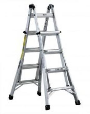 Multi Position Ladders
